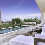 5. Private Pool and Terrace