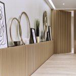 6. Bedroom Hallway
