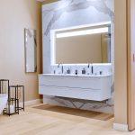 8. Master Bedroom Bath