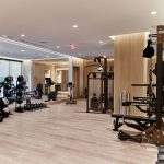 9. Gym