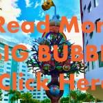 READ MORE BIG BUBBLE TANGERINE